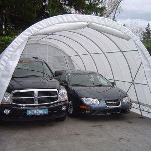 Zelte für Pkw und Lkw