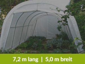 Steinbock Zelte Gewächshauszelt